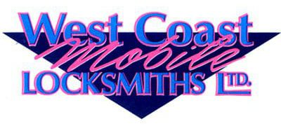 West Coast Mobile Locksmiths