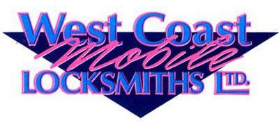 West Coast Mobile Locksmiths